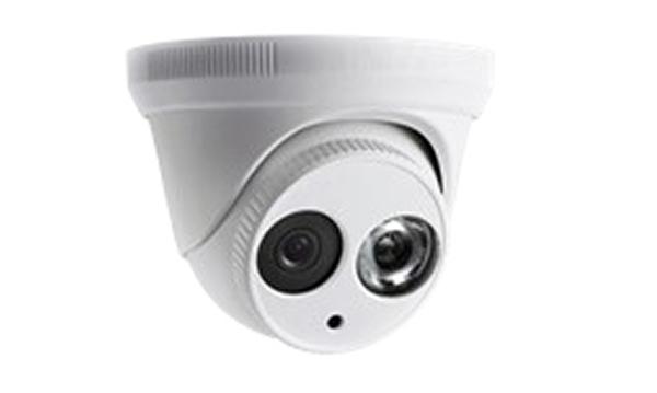 ld-天眼100w-c40网络摄像机-兰盾电子-定制式安防行业